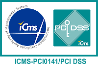 ICMS-PCI0141/PCI DSS