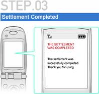 Mobile Settlement