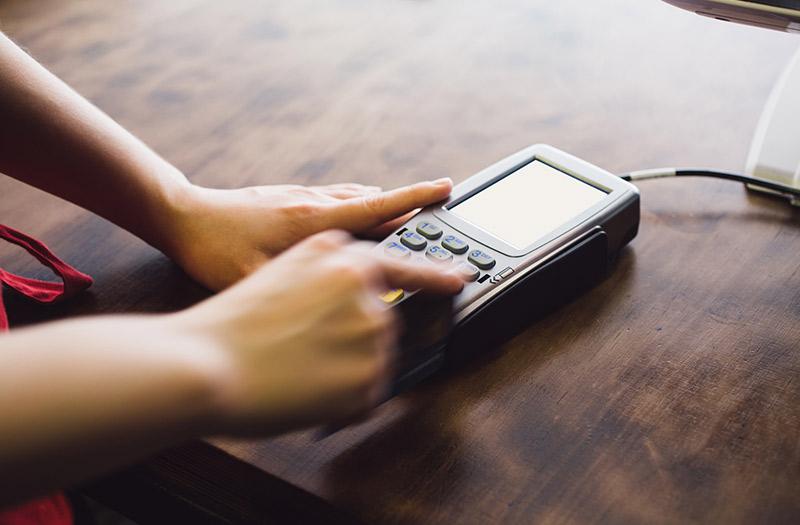 Credit Card settlement methods
