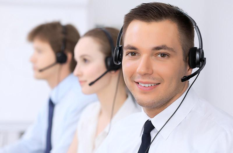 Multilingual Customer staff to backup Merchants